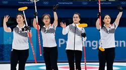 カーリング女子・韓国代表 チームの誕生秘話。まるで映画のようなストーリー