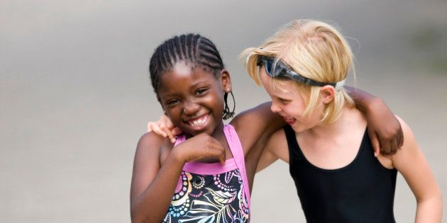 アメリカに住む白人の3/4は、黒人の友達がゼロ(調査結果)