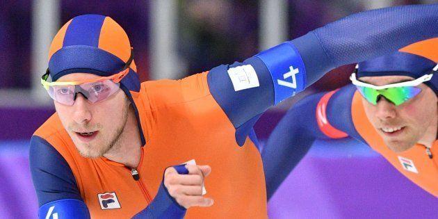 韓国の犬食を批判したオランダ選手が謝罪「侮辱するつもりはなかった」