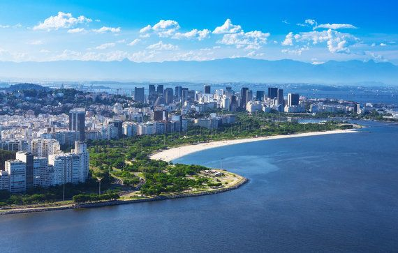 25カ国を旅した私が治安の悪い「リオ・デ・ジャネイロ」を世界一愛する7つの理由
