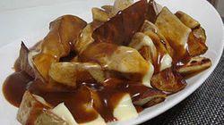 カナダの超ハイカロリーポテト「プーティン」、世界一贅沢な濃厚レシピ!