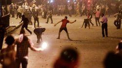 エジプトで衝突拡大