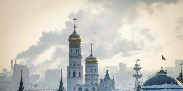 プーチン大統領への「ドローン攻撃」意外な防護策--小泉悠