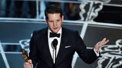 アカデミー賞で最も感動的だったスピーチ「人と違ったままであれ」