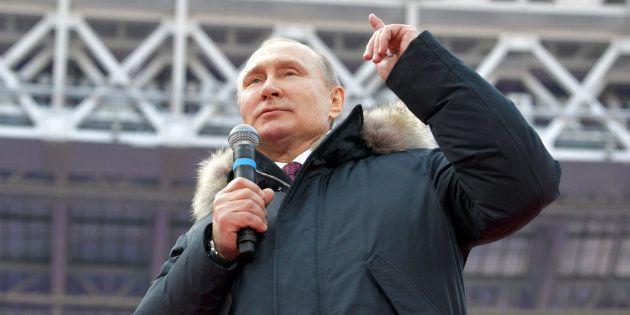 「プーチン4選」首相・外相交代だとどうなる「日露関係」--名越健郎