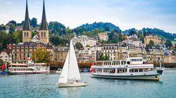 物価が世界一高い国スイス、旅行者にとっては最高の国だった。その理由は?