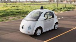 Googleの自動運転車、いよいよ公道デビューへ