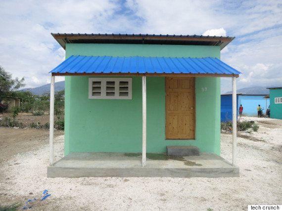ホームレスのための家をクラウドファンディングで建てる 「New