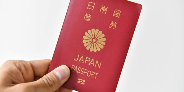 日本のパスポートが「世界最強」に ビザなしで180カ国に渡航可能(最新ランキング一覧)
