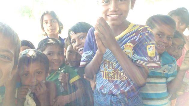 映画を配達!バングラデシュで「未来の青写真」計画
