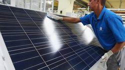 太陽光パネル会社が破産