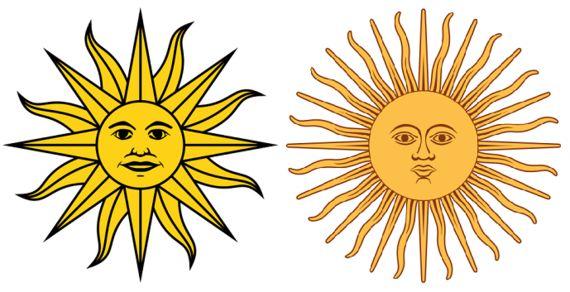空色と太陽と長~い国歌。ウルグアイ代表戦前に知っておきたいウルグアイのあれこれ