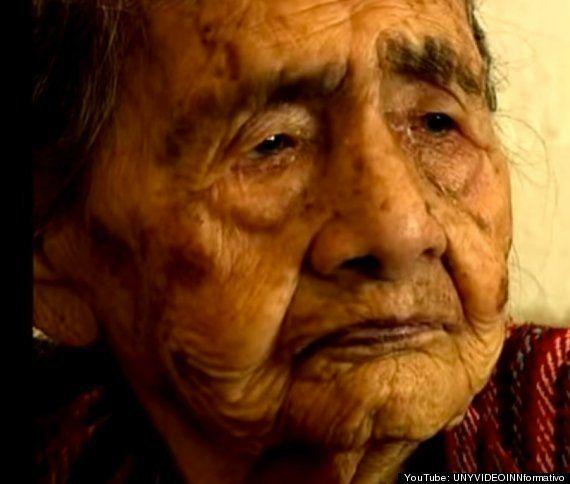 127歳? メキシコには「世界最高齢の女性」がいるらしい