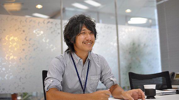 「巨大なニーズよりも、社会的な課題を解決したい」視覚障がい者向け住まい探しアプリを開発した池田和洋の想い