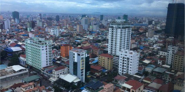 新たな時代に突入する、旧イメージから脱皮した「カンボジア3.0」