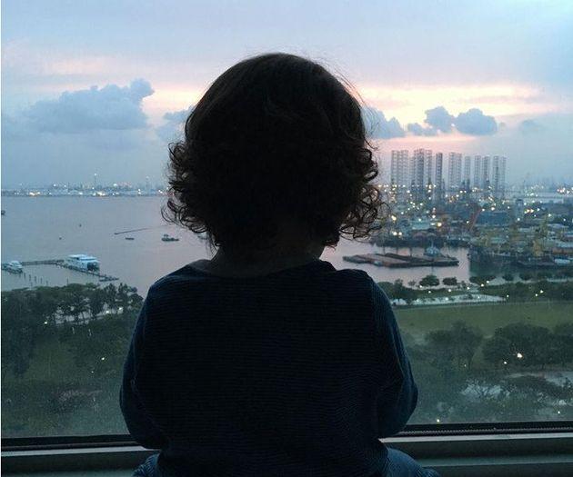 【移住ストーリー】シンガポールからロンドンへ