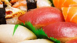 最後に寿司が食べたくて。一度は自殺を決意した男性と寿司屋のやりとりに感動の嵐。