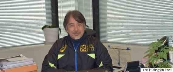 「東京マラソンは3万6000人の物語」早野忠昭レースディレクターに聞く、市民マラソンの挑戦