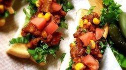 【流行の予感】デキる人は「ハンバーグ」を○○で食べている!