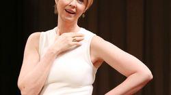 『セックス・アンド・ザ・シティ』ミランダ役のシンシア・ニクソンがニューヨーク州知事選挑戦へ