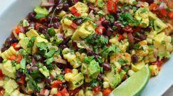 レタスなしで作れる、簡単おしゃれなサラダレシピ10選