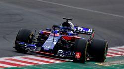 F1ドライバーの頭を保護する「天使の輪」に賛否両論。2018年から導入のハロとは?