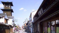 江戸散歩に出かけよう。秋は古い街並みに想いを馳せて(画像)