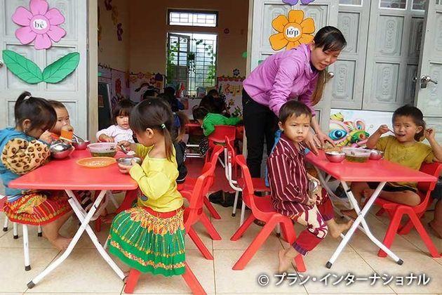 サッカーの応援を通じて垣間見たベトナム人の一面