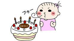 【4歳誕生日】娘がプリキュアになった日。