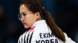 ヨンミヤー!メガネ先輩率いる韓国カーリング女子が、掃除機のCMに出演したよ