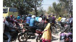 ネパール紀行-混沌とした国の未来:研究員の眼