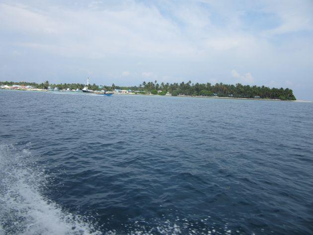 映画『スターウォーズ』の撮影がおこなわれ、「スターウォーズ・アイランド」と呼ばれる島が