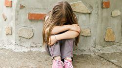 テレビ番組が9歳の女の子を救った。1年半前に行方不明、放送をきっかけに発見される。