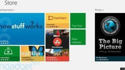 Windowsストアのアプリ数が10万本に到達