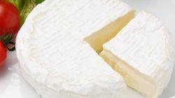 【裏ワザ】カマンベールチーズが包丁でスパッと綺麗に切れる方法!