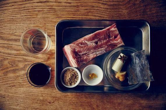 6時間かける「究極の豚の角煮」