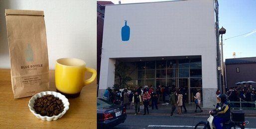 ドーナツだけじゃない!?コーヒーを美味しくするブルーボトル的スイーツのススメ