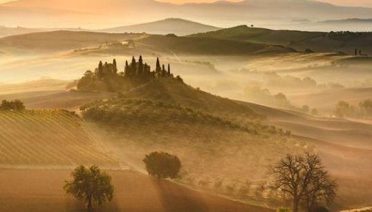 まるで空に浮かぶ楽園。ナショジオの旅行写真コンテストが美しい(画像集)