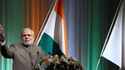 インドのモディ首相、日本の新幹線の導入に前向きな姿勢示す「速いペースで動いている」