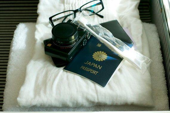 便利な旅の持ちもの第1位とその魅力