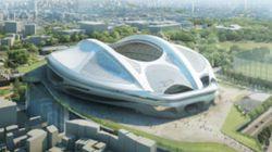 新国立競技場の基本設計は出来上がっていない!