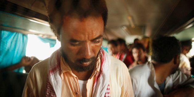 サウジアラビア:移住労働者の大量送還 収容と送還で人権侵害