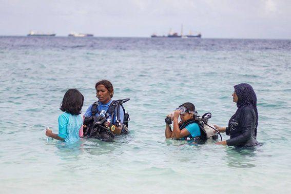シリーズ:モルディブで、サステナビリティーについて考えた(第4回)