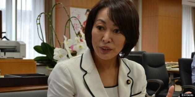 「育休3年や待機児童解消を実現できますか?」―森雅子少子化対策担当大臣に聞く、少子化危機を突破する政策【中編】【争点:少子化】