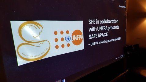 UNFPAモルディブ事務所