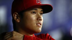 大谷翔平選手の二刀流、コミッショナーも大絶賛「今の大リーグで最大のストーリー」