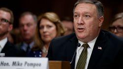 CIA長官、金正恩氏と極秘会談していた 米朝首脳会談の準備?