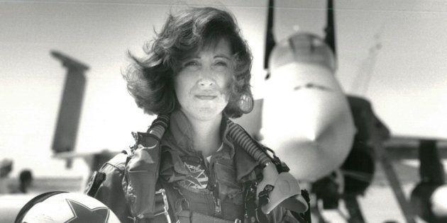 1992年に撮影されたタミー・ジョー・シュルツ氏の写真。