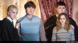 「ハリー・ポッター」卒業生たちが同窓会! 最終章から7年、エマ・ワトソンらが笑顔の再会