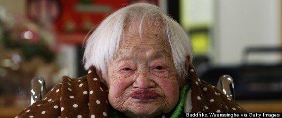全員合わせて577歳 5人のおばあちゃんから長寿の秘訣を聞いちゃった